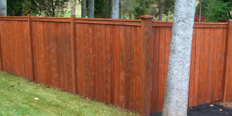 Cedar Fence Stain And Sealer Tyres2c